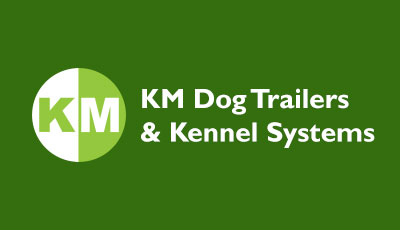KM Dog Trailers & Kennel Systems