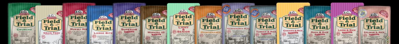 Skinner's Field & Trial