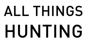All Things Hunting