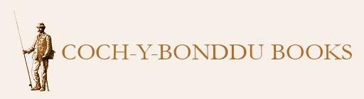 Angle Coch-Y-Bonddu Books Logo
