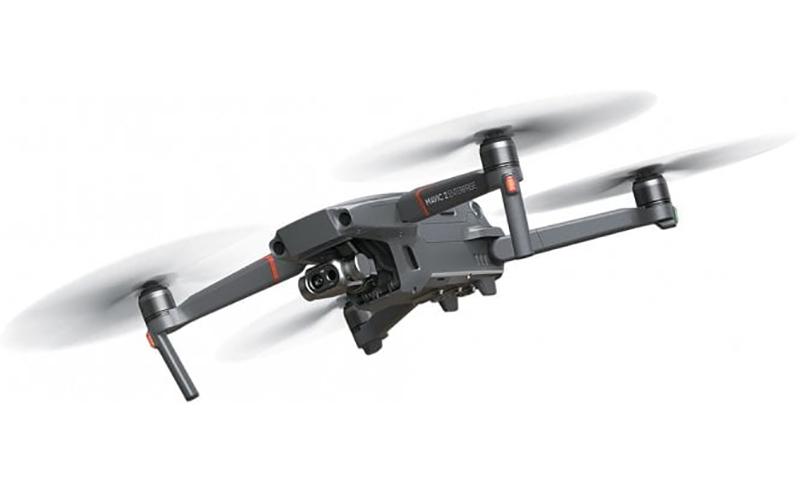 Drone Pilot Deploy