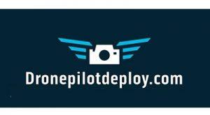 Drone Pilot logo