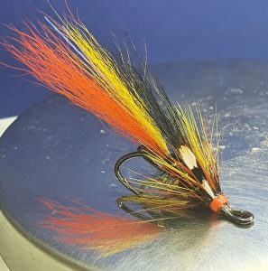 Grizzlers Fly Tying