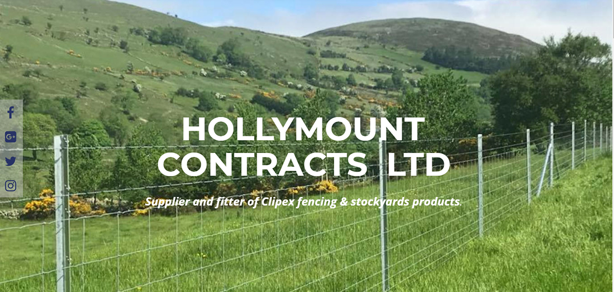 Hollymount Contracts