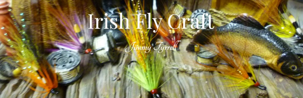 Irish Fly Craft
