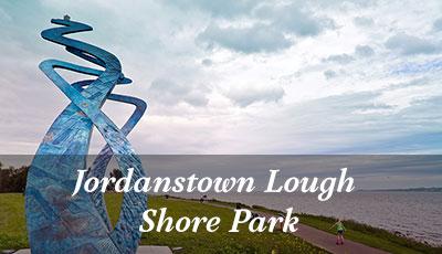 Jordanstown Loughshore Park