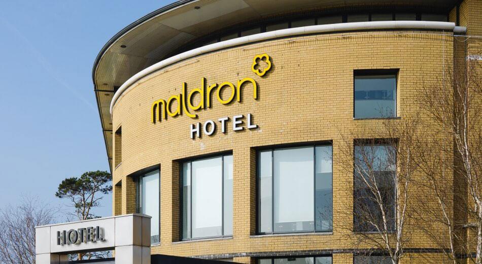 Maldron Hotel Belfast International Airport