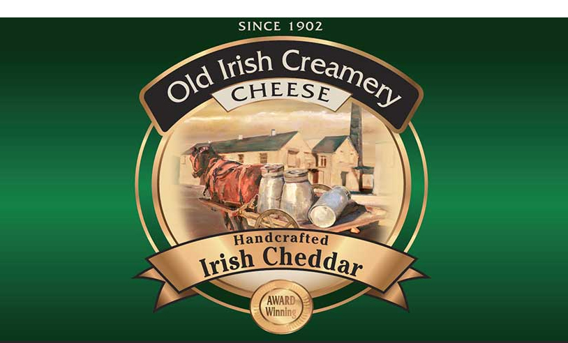 Old Irish Creamery
