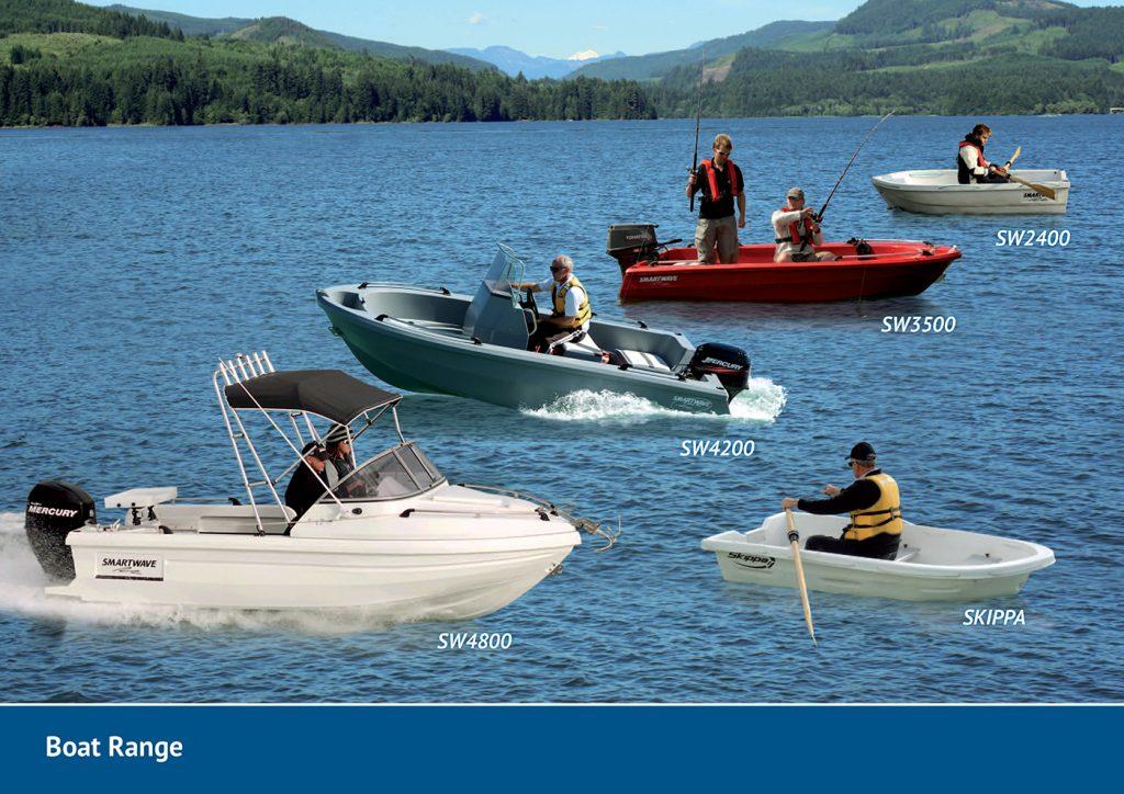 RLS boats 1
