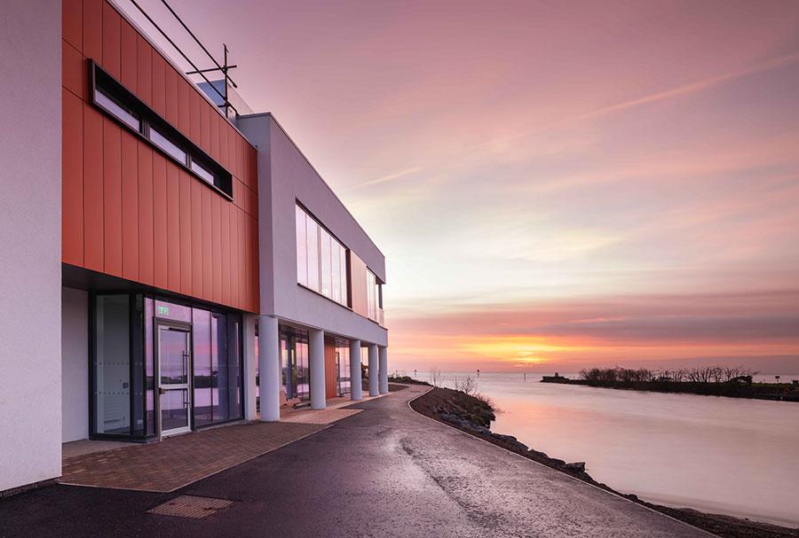 The Gateway Centre, Antrim