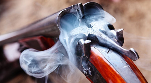 Gunmakers Row