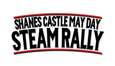 Shanes Castle May Day Steam Rally
