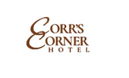 Corrs Corner Logo
