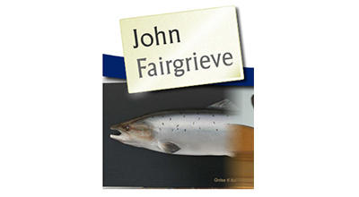 John Fairgrieve logo