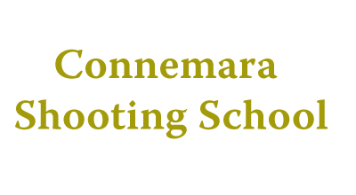 Connemara Shooting School Logo